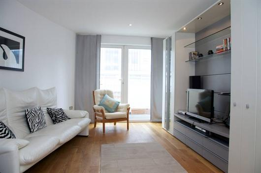 2 bedroom short term let near Sloane Square - Image 1 - London - rentals
