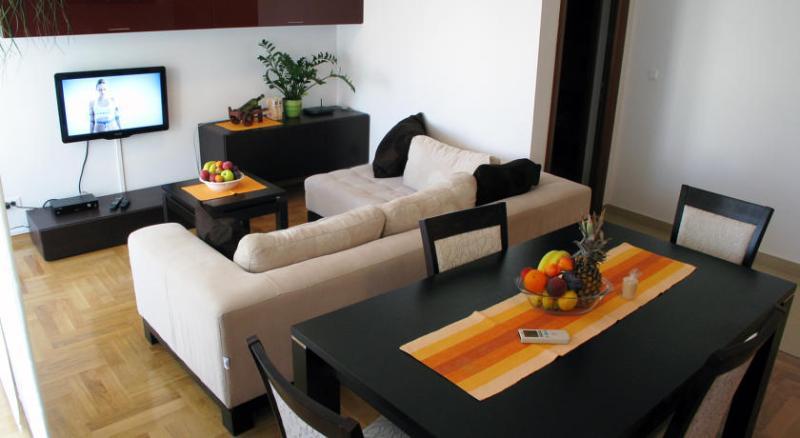 Antonio Apartments - beach - Image 1 - Split - rentals