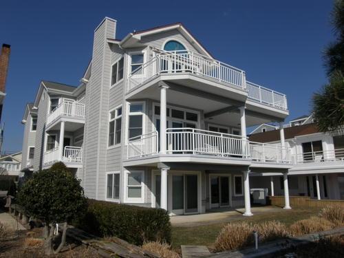 2521 Wesley Avenue 118389 - Image 1 - Ocean City - rentals