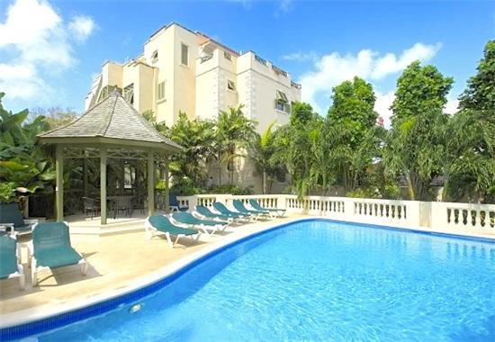 Summerland 201 - Barbados - Summerland 201 - Barbados - Prospect - rentals