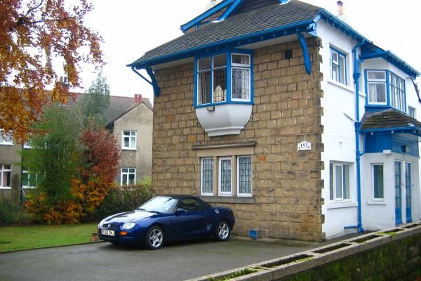 CRSOF101cLEE - The Tops 2 - Image 1 - Leeds - rentals