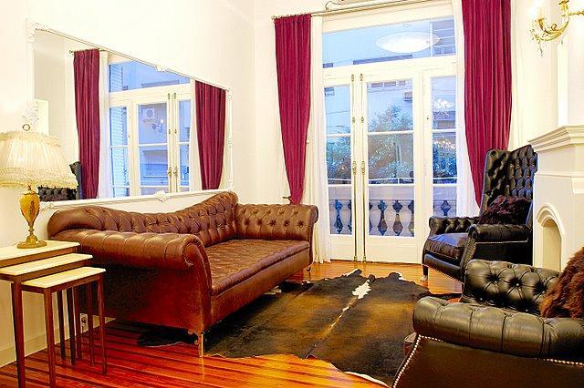 Elegant 2 Bedroom Apartment in Recoleta - Image 1 - Buenos Aires - rentals