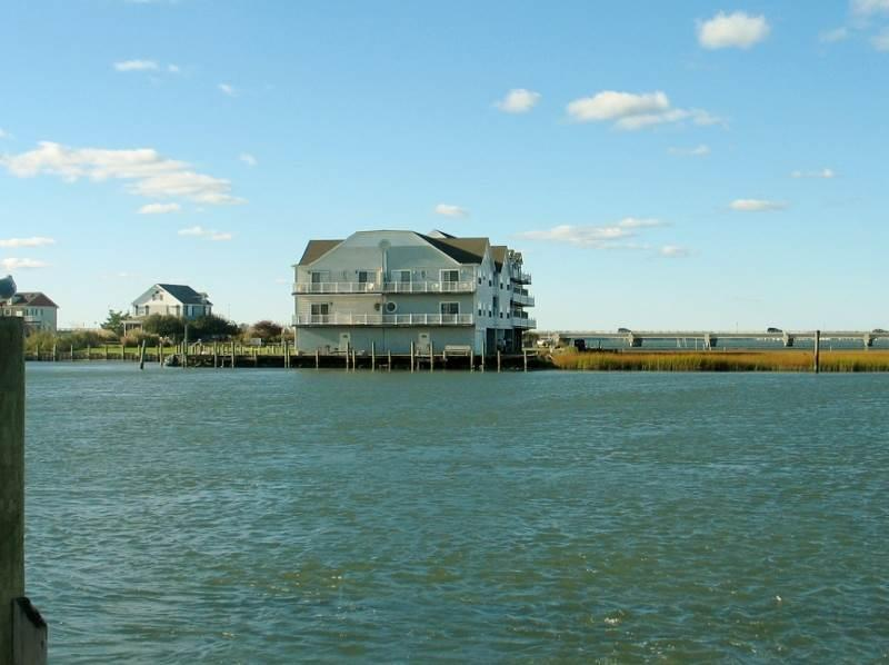 Bacon Point - Image 1 - Chincoteague Island - rentals