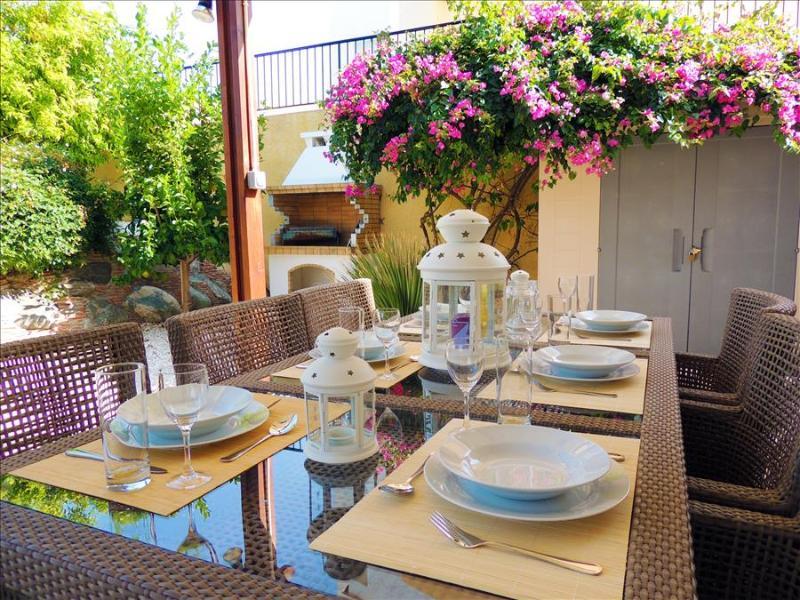Villa Jasmine - Image 1 - Argaka - rentals