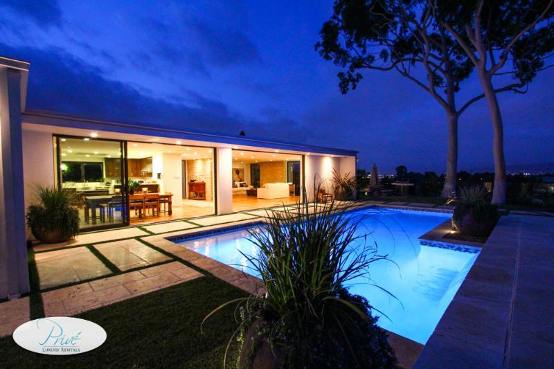 Hollywood Hills Luxury Zen - Image 1 - Los Angeles - rentals