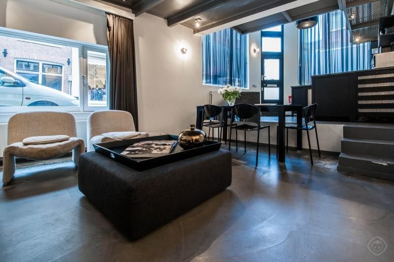 Overall View Amsterdam Apartment Amsterdam - Triplex apartment Amsterdam - Amsterdam - rentals