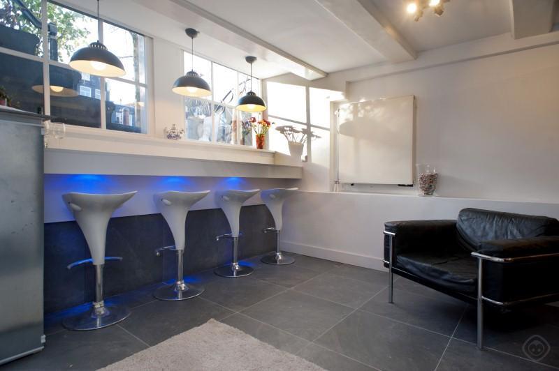 Overall View Prince 969 Studio Amsterdam - Prince 969 studio Amsterdam - Amsterdam - rentals