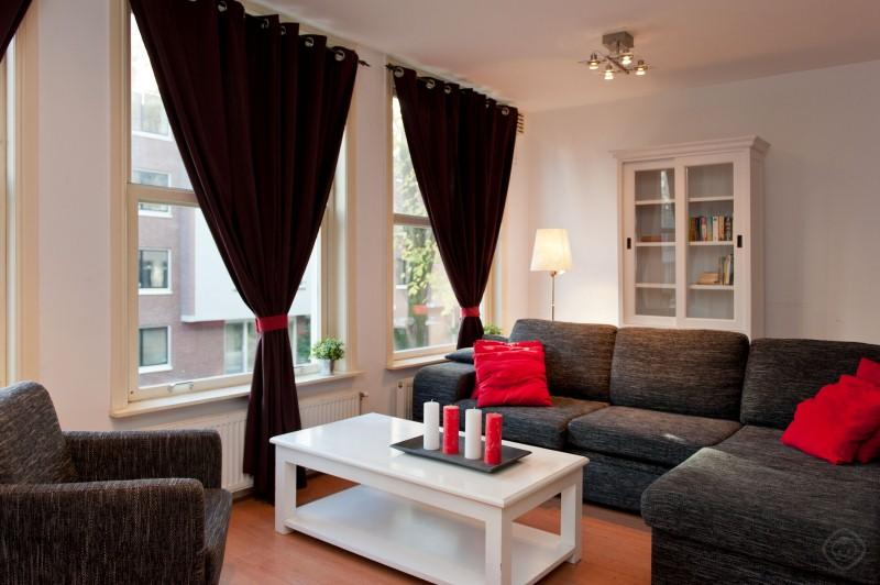 Overall View Carre I Apartment Amsterdam - Carre Deluxe I apartment Amsterdam - Amsterdam - rentals