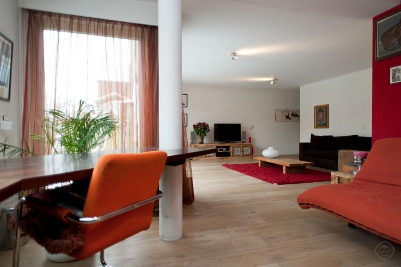 Overall View Family House Amsterdam  - Family House Amsterdam - Amsterdam - rentals