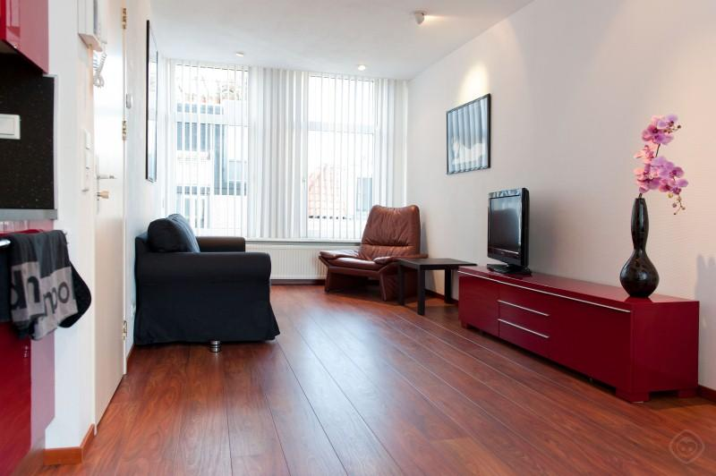 Overall View Kerkstraat apartment Amsterdam - Kerkstraat apartment Amsterdam - Amsterdam - rentals