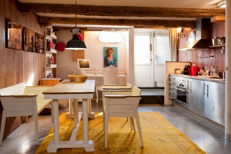 Apartment Overview 86 SOUS - 86 Sous Apartment Amsterdam - Amsterdam - rentals