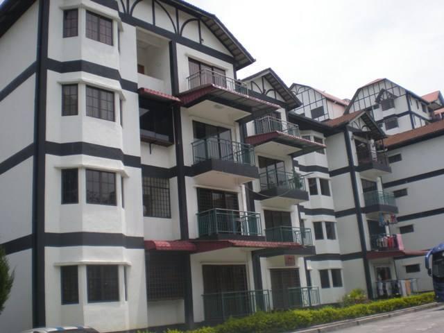 Prima Villa Apartment , Tanah Rata - Image 1 - Cameron Highlands - rentals