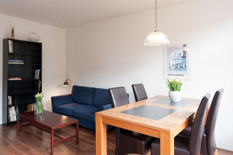 Apartment Overview Vondel Apartment Amsterdam - Vondel apartment Amsterdam - Amsterdam - rentals