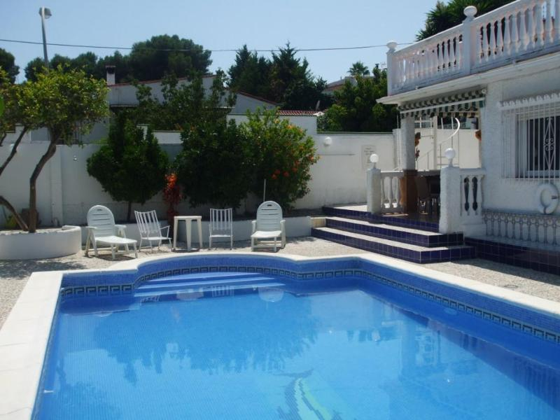Villa Morar - Private Pool - Lovely Private Villa With Own Pool - Benalmadena - rentals