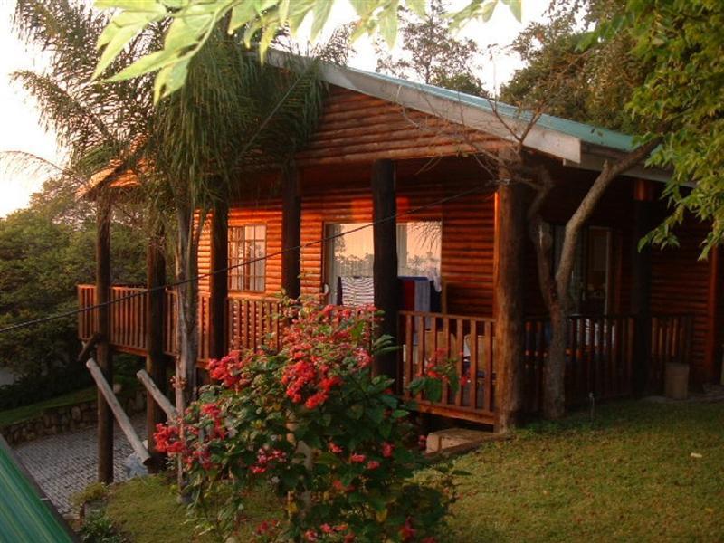 Nié-Zel LogHome - Image 1 - Hazyview - rentals