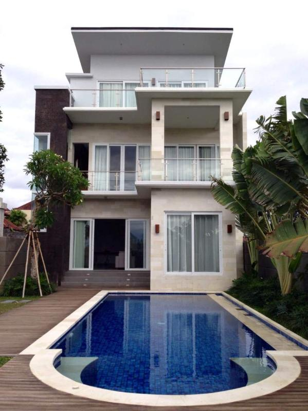 Villa Brawa - Villa Brawa, A New 2bedroom Villa Near  the Beach - Bali - rentals