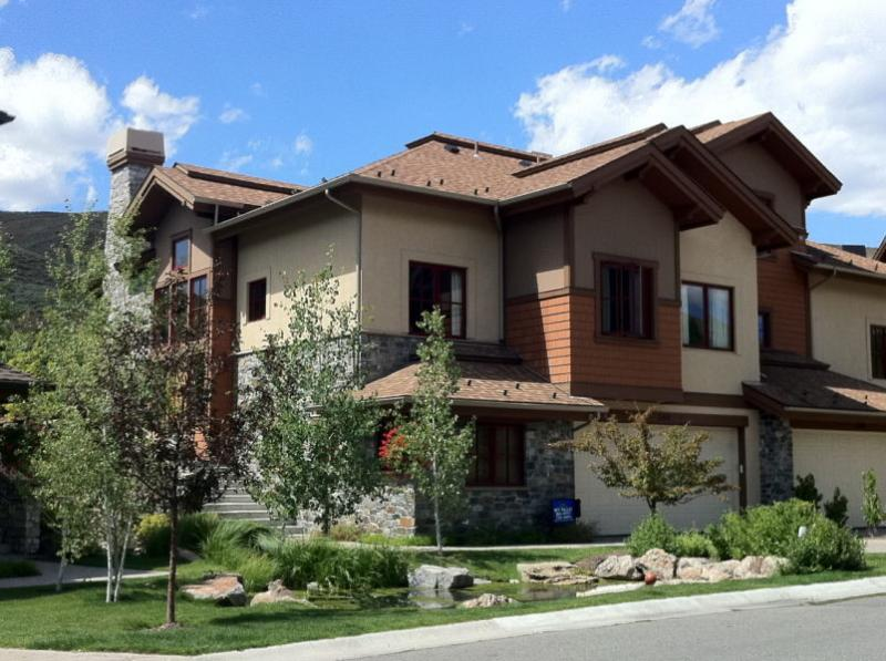 Welcome to the Exclusive Golf Lodges @ Elkhorn Springs - Luxury home - Newly furnished & painted - Sun Valley - rentals