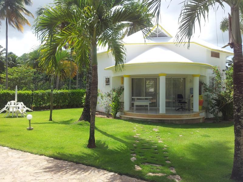 Independent Guest's Villa 1 room. Las Terrenas - Image 1 - Las Terrenas - rentals