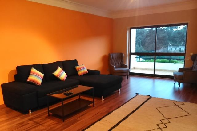 Brasil in Cascais - Image 1 - Cascais - rentals