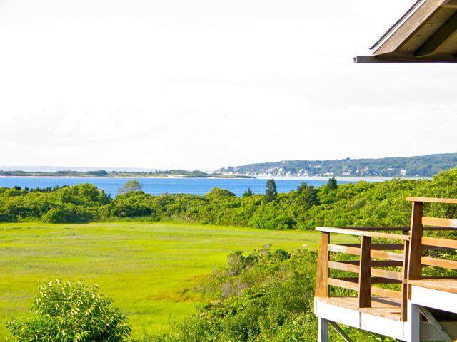 Chilmark Rental With Gorgeous Waterviews! (246) - Image 1 - Massachusetts - rentals