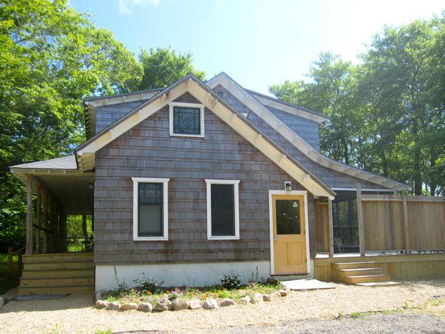 Aquinnah  Rental with Access To Philbin & Lobsterville Beach! (323) - Image 1 - Massachusetts - rentals
