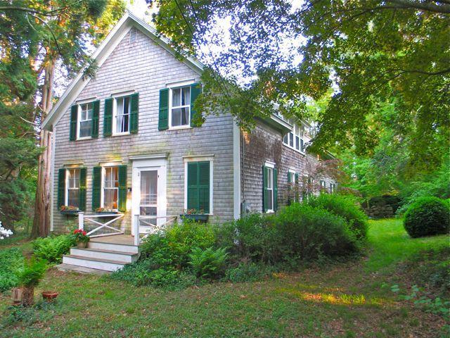 Chilmark Rental Close to West Tisbury Center! (310) - Image 1 - Massachusetts - rentals