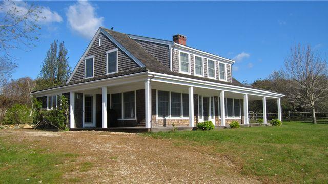 Chilmark Rental With Waterviews & Private Atlantic Ocean Beach! (104) - Image 1 - Massachusetts - rentals