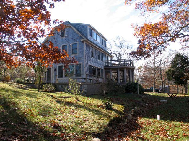 Makonikey Rental Walk To Beach! (157) - Image 1 - Massachusetts - rentals