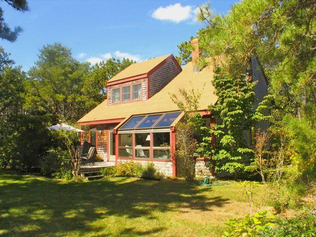 Martha's Vineyard Rental In Nat's Farm! (74) - Image 1 - West Tisbury - rentals