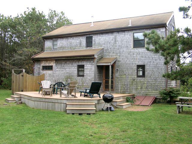Martha's Vineyard Rental Next To Bike Path! (76) - Image 1 - Massachusetts - rentals