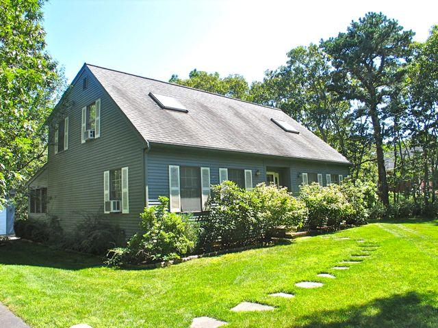 Meadow View Farms 4 Bedroom! (165) - Image 1 - Massachusetts - rentals