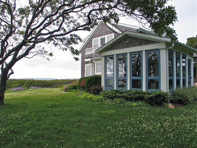 Menemsha Water Views & Sunsets in This Chilmark Rental! (341) - Image 1 - Massachusetts - rentals