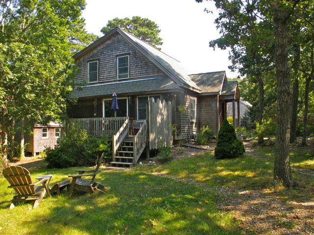 Oak Bluffs Rental, Tranquil Neighborhood! (Oak-Bluffs-Rental,-Tranquil-Neighborhood!-OB502) - Image 1 - Oak Bluffs - rentals
