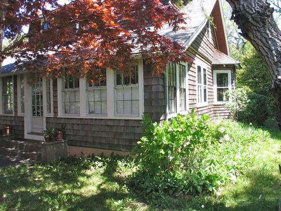 Oak Bluffs Vintage Bungalow! (338) - Image 1 - Massachusetts - rentals