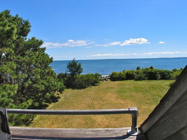 Ocean Front In Harthaven! (171) - Image 1 - Massachusetts - rentals