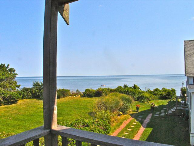Oceanfront Cottage On Nantucket Sound! (172) - Image 1 - Massachusetts - rentals