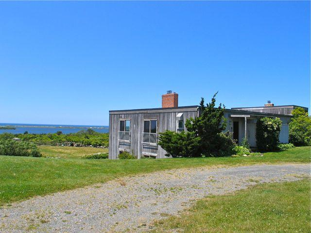 Panoramic Chilmark Waterviews With Private Association Beach! (237) - Image 1 - Massachusetts - rentals