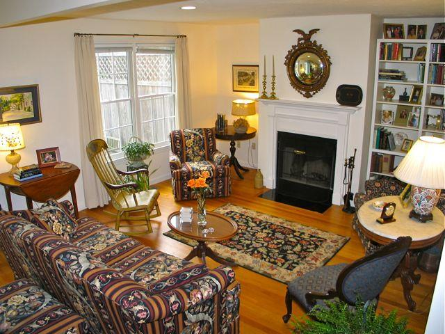Tashmoo Wood Gem With It All! (349) - Image 1 - Massachusetts - rentals