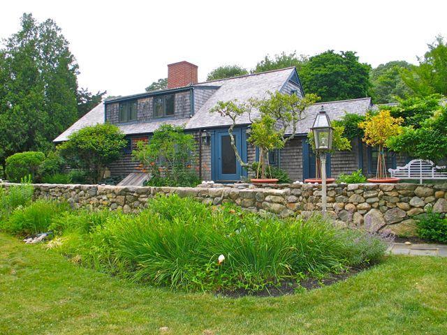 Vintage Seven Gates Manor! (Vintage-Seven-Gates-Manor!-WT101) - Image 1 - Martha's Vineyard - rentals