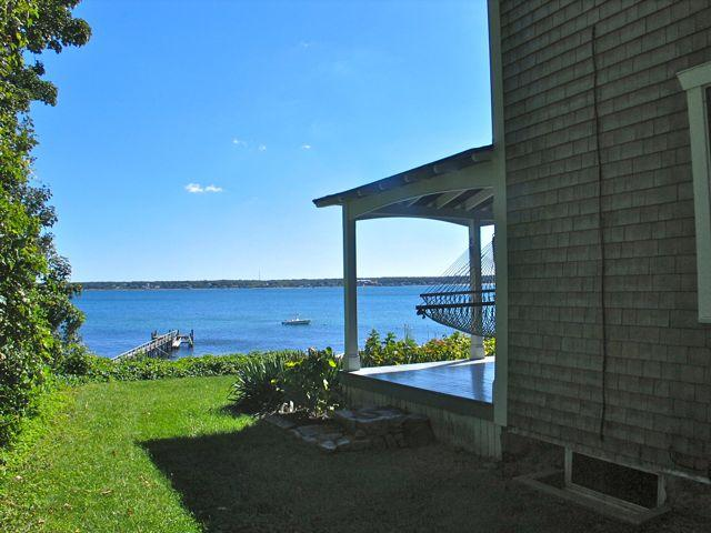 Waterfront Historic Harbor View! (Waterfront-Historic-Harbor-View!-VH403) - Image 1 - Vineyard Haven - rentals