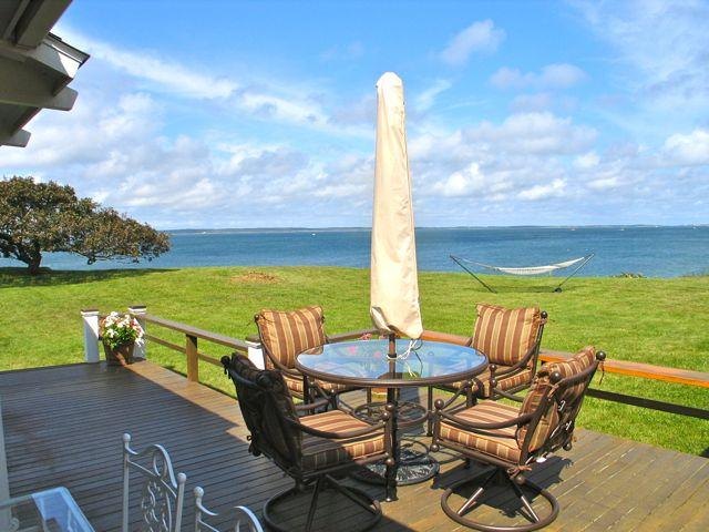 Waterfront West Tisbury! (343) - Image 1 - Massachusetts - rentals
