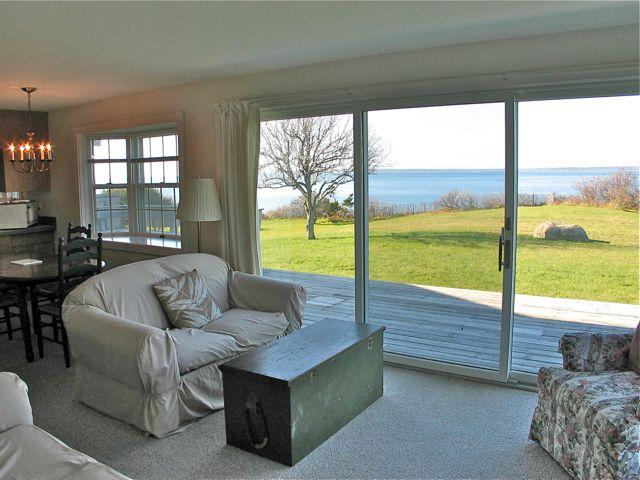 West Tisbury Shore House! (West-Tisbury-Shore-House!-WT143) - Image 1 - West Tisbury - rentals
