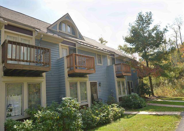 Exterior - Villages of the Wisp #27 LS - McHenry - rentals