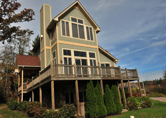 Exterior - Firefly Cove - McHenry - rentals