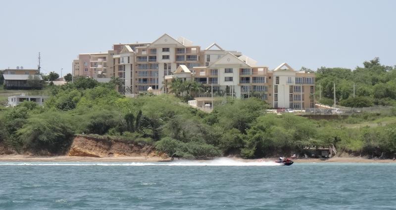 Costa del Mal - Costa del Mar Apts., Combate Beach, Cabo Rojo, Puerto Rico - Cabo Rojo - rentals