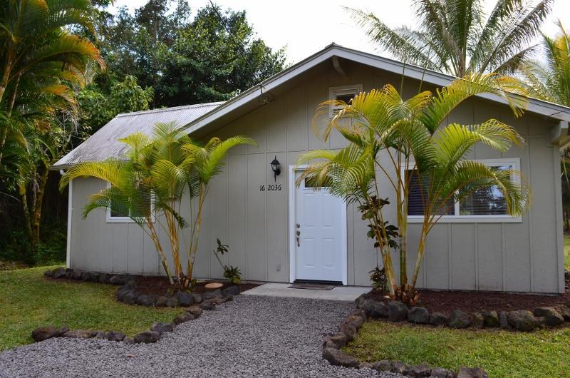 Honu Cottage - Honu Cottage Paradise - Pahoa - rentals