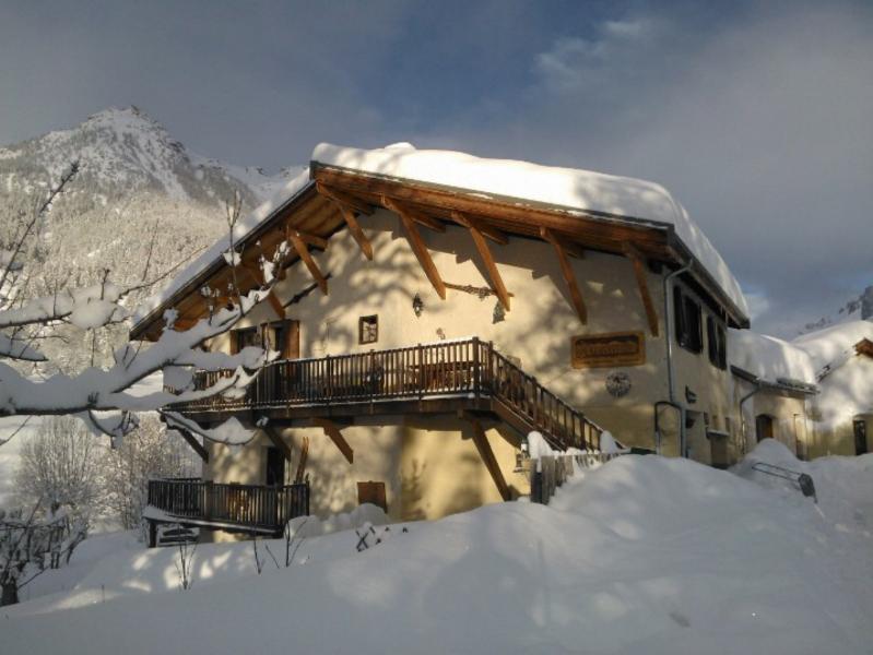 Cozy House in Serre-Chevalier Ski Resort - Image 1 - Le Monetier-les-Bains - rentals