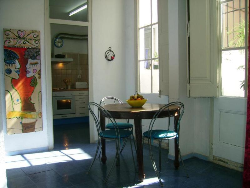 Barcelona : flat short term - Image 1 - Empuriabrava - rentals