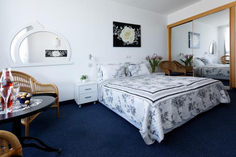 Lovely studio apartment - Short Term Rentals - Netanya - rentals