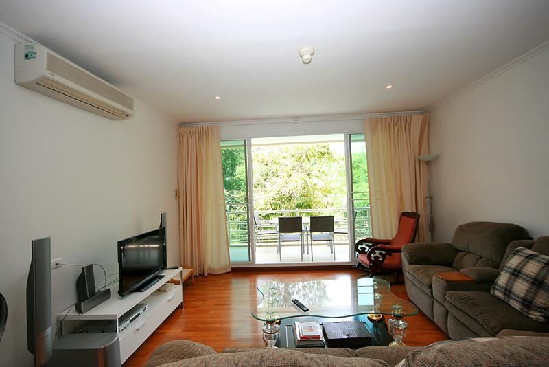 3 bedrooms 2 bathrooms for rent in Hua Hin, opposite night market . - Image 1 - Hua Hin - rentals